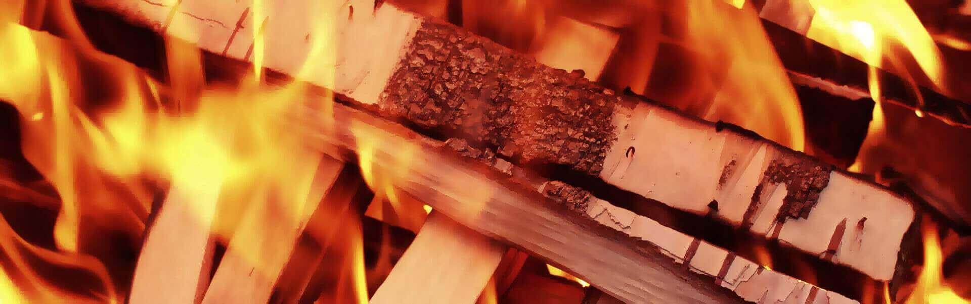 Brennholz Header Bild